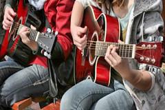 Stages de guitare